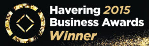 We worked so hard to build our business and our brand so we honoured to not only be recognised in this category, but to also been chosen as the winners.